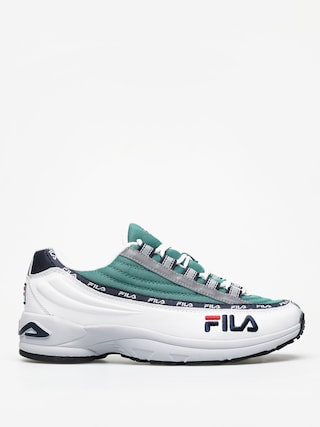 Boty Fila Dragster 97 Wmn (white/shady glade)
