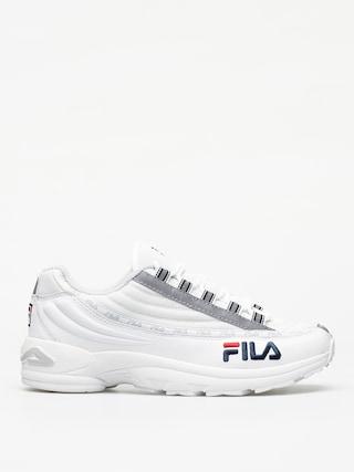 Boty Fila Dragster 97 Wmn (white)