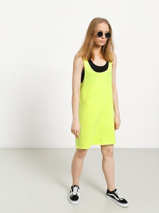u0160aty  Volcom Neon And On Dress Wmn (nny)