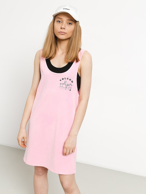 Šaty  Volcom Neon And On Dress Wmn (npk)