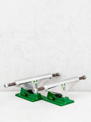 Trucky Venture Og V Hi (polished/green)