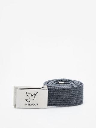 Pásek Nervous Icon (grey)