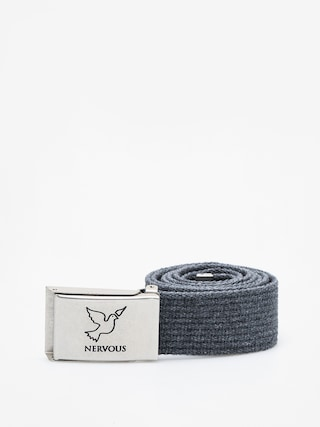 Pu00e1sek Nervous Icon (grey)