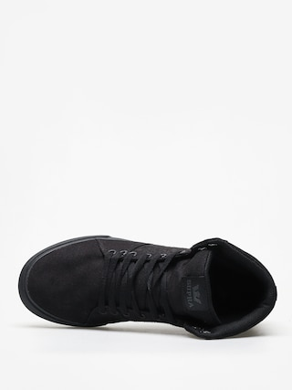 Boty Supra Aluminum (black black)