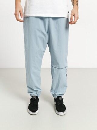 Kalhoty Nike SB Sb Track Swoosh (lt armory blue/obsidian/obsidian)