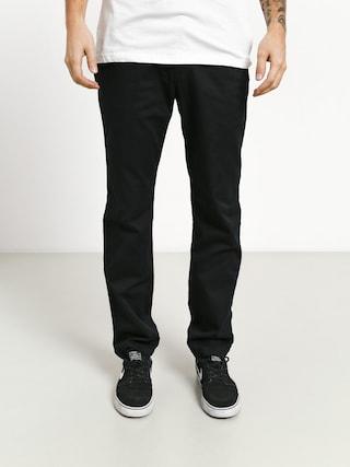 Kalhoty Vans Authentic Chino S (black)