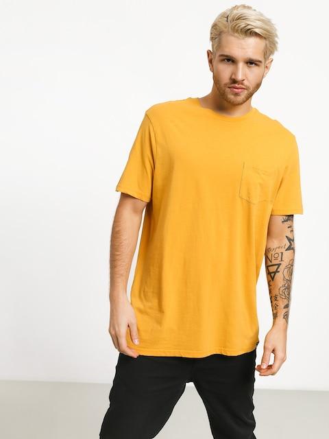 Tričko Volcom Solid Pocket