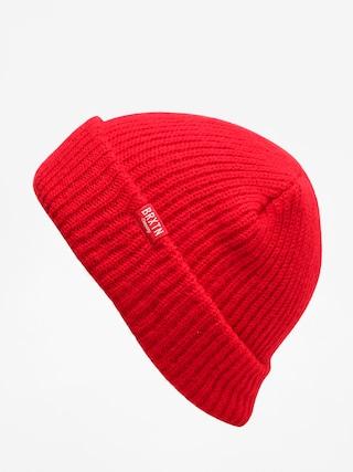 Čepice Brixton Redmond Beanie (red)