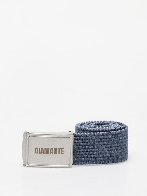 Pásek Diamante Wear Belty (blue)