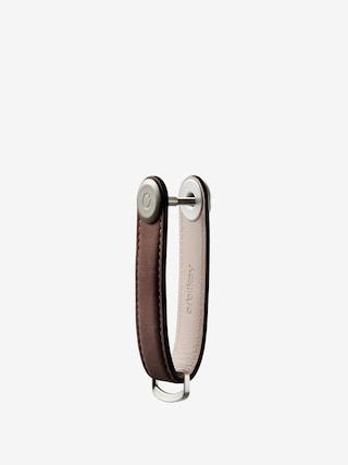 Pu0159u00edsluu0161enstvu00ed Obal na klu00edu010de Orbitkey Leather 2.0 (espresso/brown)