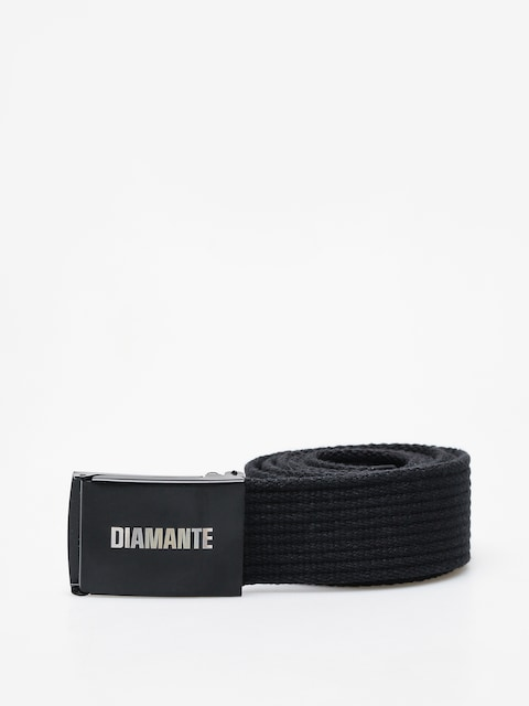 Pásek Diamante Wear Diamante Classic (black/black)
