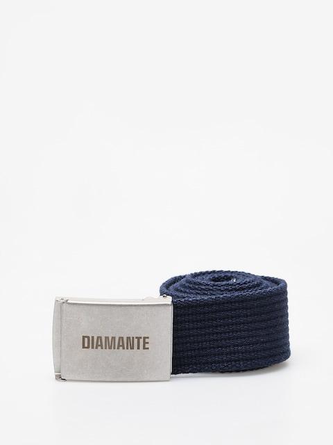 Pásek Diamante Wear Diamante Classic (navy)