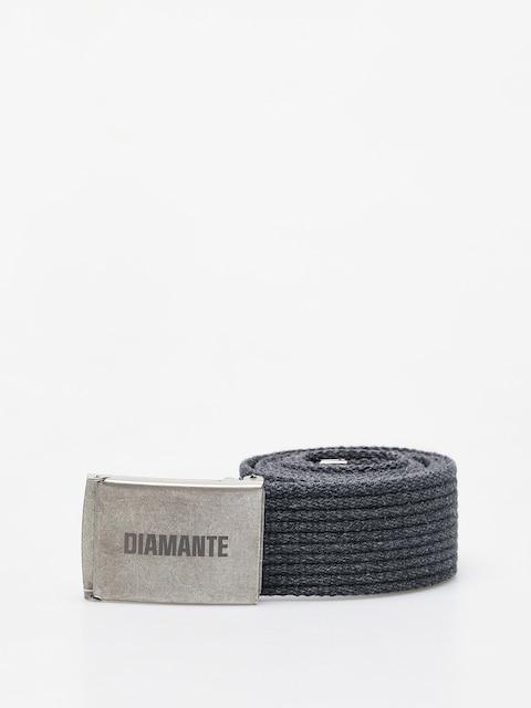 Pásek Diamante Wear Diamante Classic (grey)