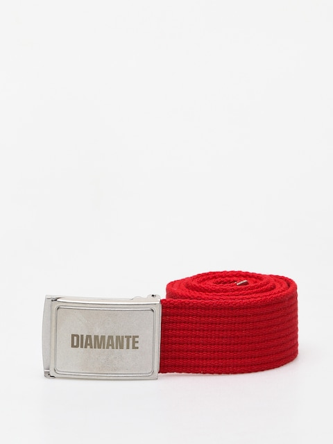 Pásek Diamante Wear Diamante New (red)