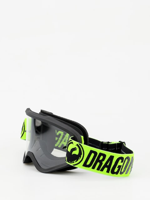 Brýle na snowboard Dragon MXV (break green/clear)