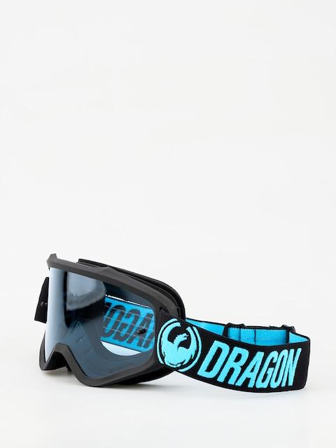 Brýle na snowboard Dragon MXV (blue/lumalens blue)