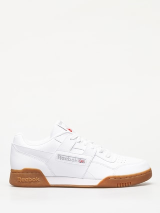 Boty Reebok Workout Plus (white carbon/classic red/reebok royal gum)