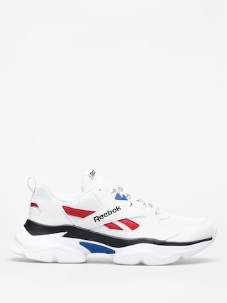 Boty Reebok Royal Bridge 3 (white/team dr ryl/re)