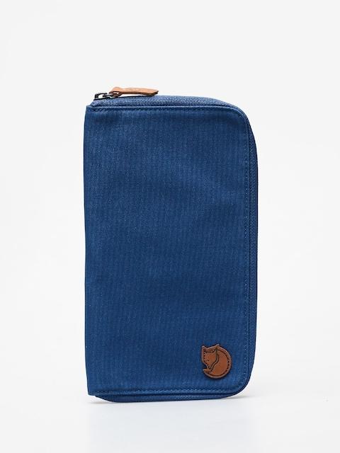 Peněženka Fjallraven Travel (deep blue)
