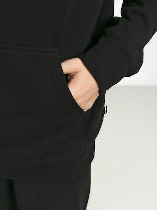 Mikina s kapucí HUF Popeye Skates HD (black)