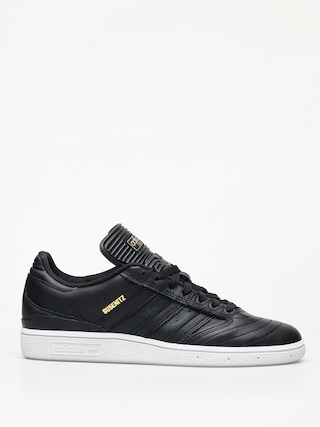 Boty adidas Busenitz (core black/gold met./ftwr white)