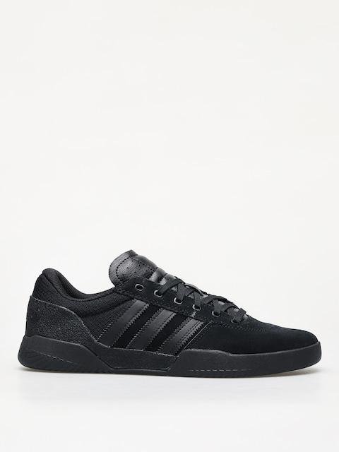 Boty adidas City Cup (core black/core black/core black)