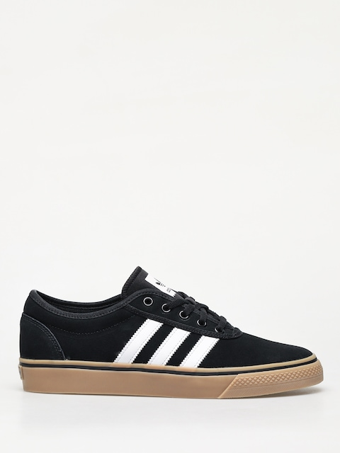 Boty adidas Adi Ease (core black/ftwr white/gum4)