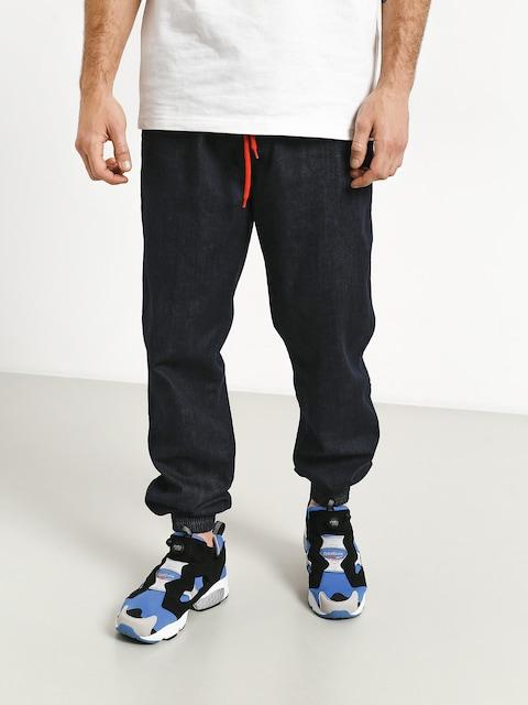 Kalhoty El Polako Classic Jogger Slim (dark)