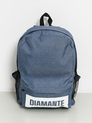 Batoh Diamante Wear Boxlogo (blue jeans)