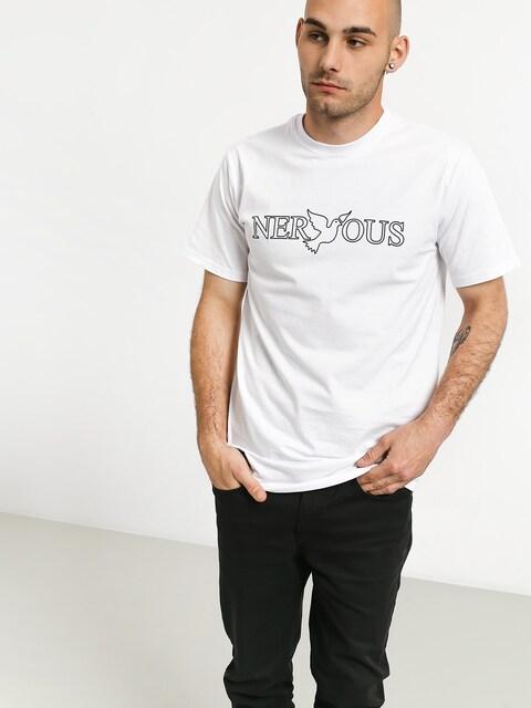 Tričko Nervous Classic
