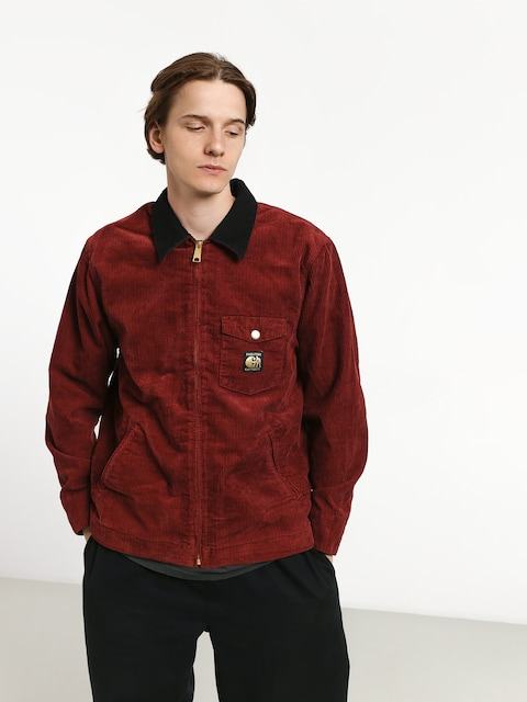 Bunda Carhartt WIP Pass Port (burnt red)
