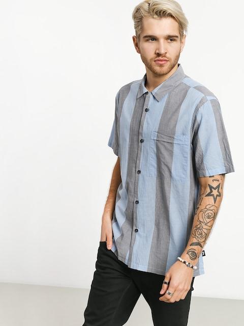Košile Stussy Bold Stripe (blue)