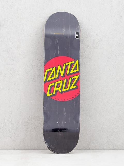 Deska Santa Cruz Classic Dot Wide