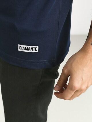 Tričko Diamante Wear Diamante Napijemy Się (navy)