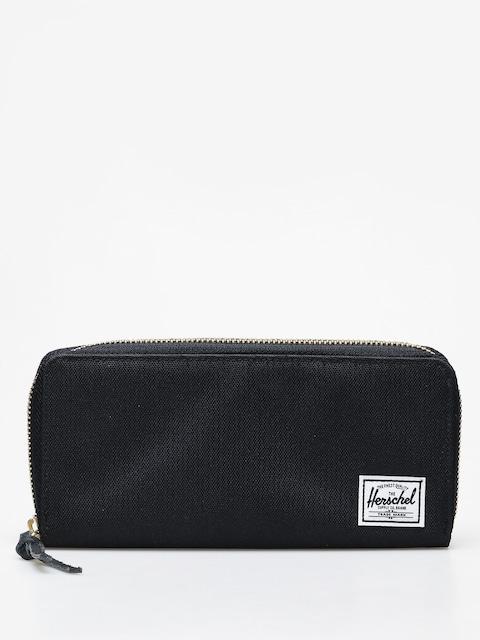 Peněženka Herschel Supply Co. Avenue (black)