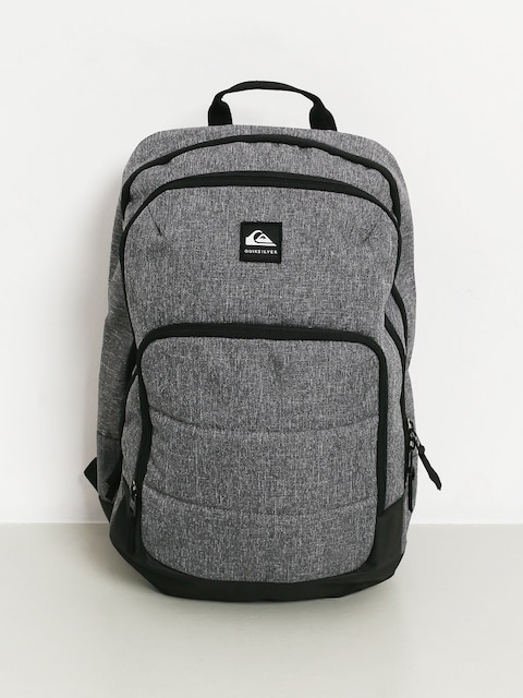 Batoh Quiksilver Burst II (light grey heather)