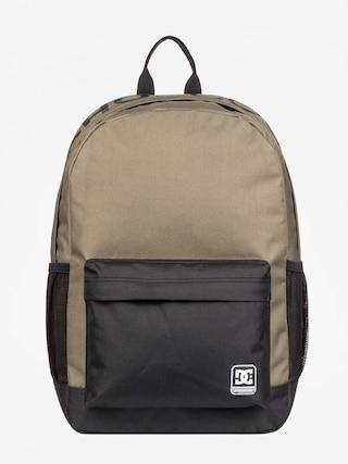 Batoh DC Backsider Cb (fatigue green/black)