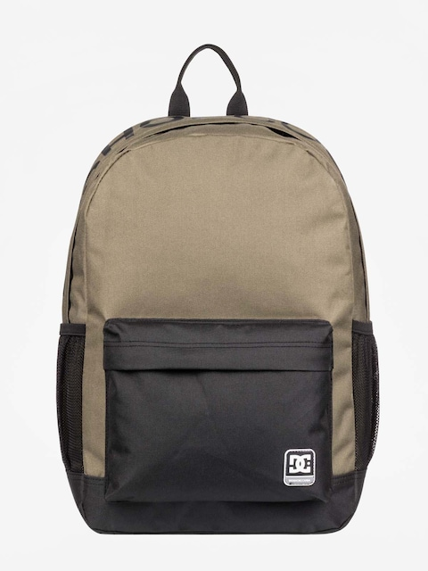 Batoh DC Backsider Cb (fatigue green/black)