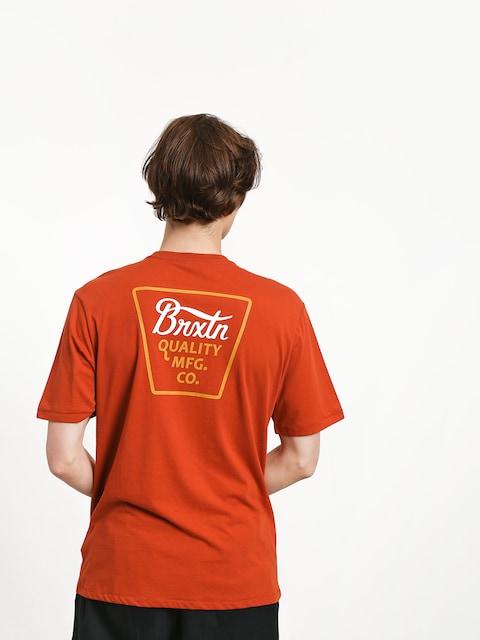 Tričko Brixton Potrero Prem