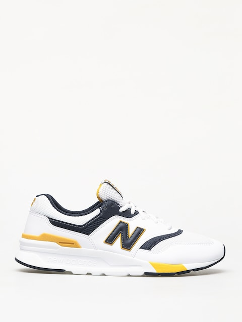 Boty New Balance 997 (white/navy)
