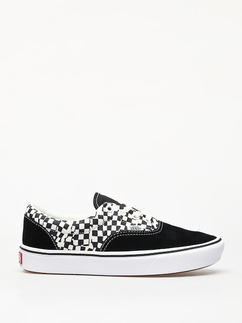 Boty Vans ComfyCush Era (tear check/black/true white)