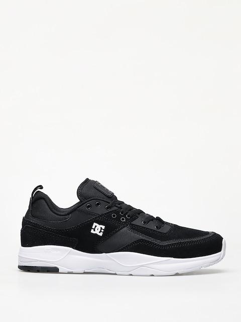 Boty DC E Tribeka (black/white/black)