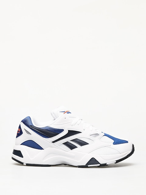 Boty Reebok Aztrek 96 (white/royal/fiery or)