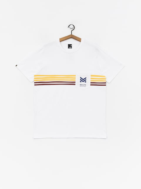 Tričko Malita Stripes
