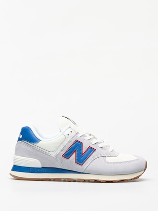 Boty New Balance 574 (light grey)