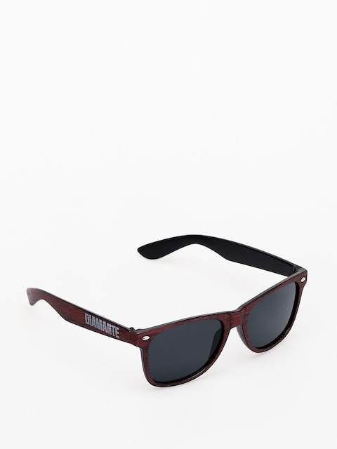 Sluneční brýle Diamante Wear Woody (burgundy)