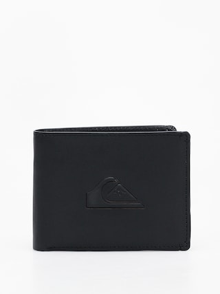 Peněženka Quiksilver New Miss Dollar (black)