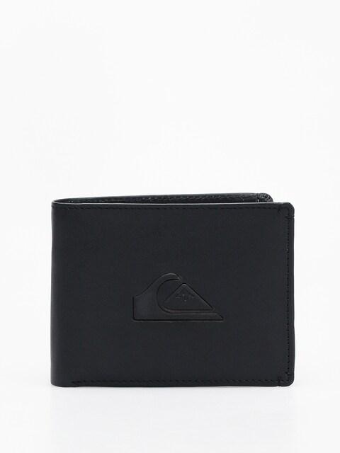 Peněženka Quiksilver New Miss Dollar (black)