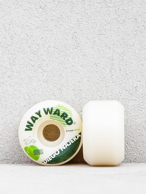 Kolečka Wayward Diego Najera