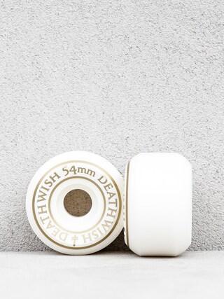 Kolečka Deathwish Divine Conical (white)